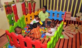 Creche-Play-Area